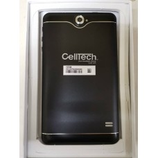 "CELLTECH H708 [1GB RAM + 8GB ROM] 3G TABLET 7"" (BLACK)"