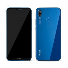 [USED] HUAWEI P20 LITE / NOVA 3E 64GB LIKE NEW BLUE