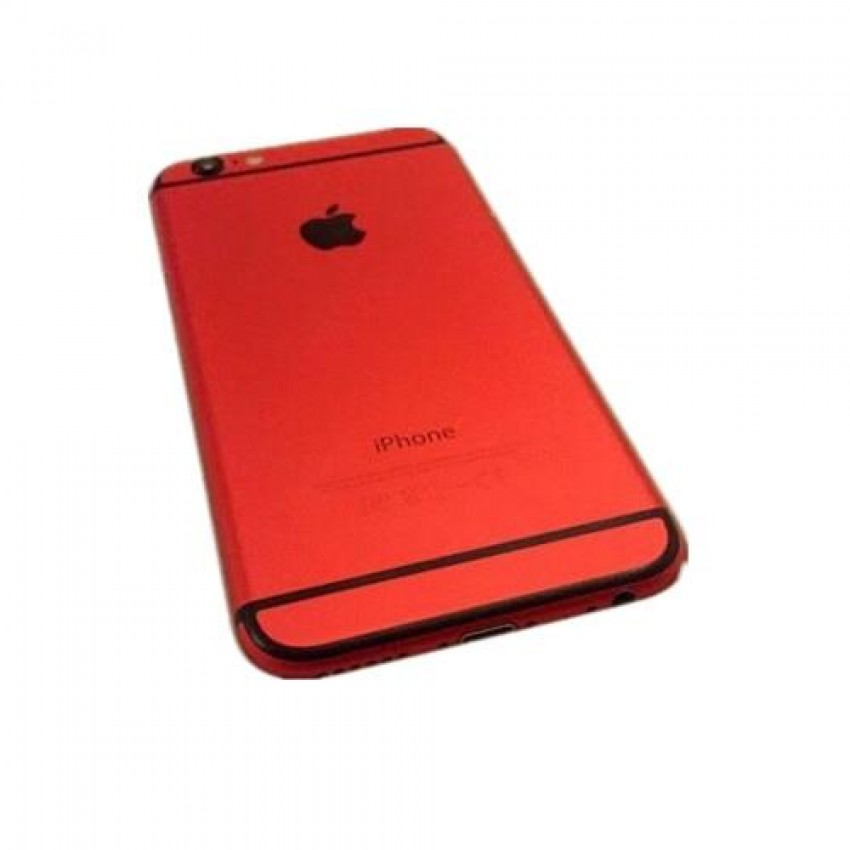 best website 6ec73 1c51a [USED] APPLE Iphone 6S 64GB RED BLACK 99% LIKE NEW