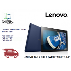 [USED] LENOVO TAB2 X30-F 16GB [WIFI] TABLET 10.1""