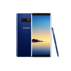 [USED] SAMSUNG Galaxy Note 8 (N950) 64GB BLUE --LIKE NEW